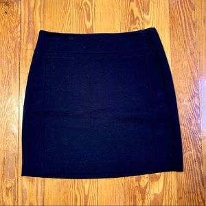 Closet Staple - Basic Black Skirt